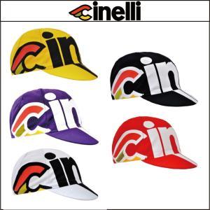 Cinelli チネリ ネモティグ キャップ【サイクルキャップ】|agbicycle