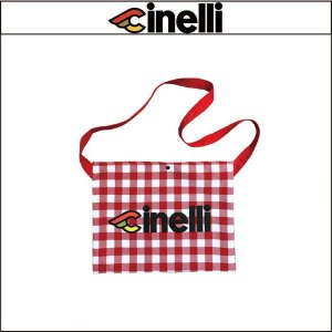 Cinelli チネリ CINELLI CIAO ITALIA MUSETTE 【サコッシュ】|agbicycle