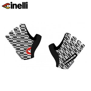 Cinelli/チネリ COLUMBUS CENTO CYCLING GLOVES コロンバス チェント サイクリング グローブ  サイクルグローブ|agbicycle