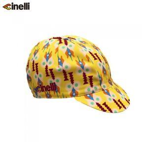 Cinelli/チネリ FULVIA MENDINI BABY ALIEN CAP  キャップ agbicycle