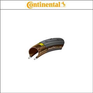 Continental/コンチネンタル  GrandPrix classic 700x25C bk-trans skin agbicycle