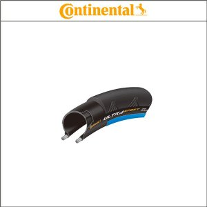 Continental/コンチネンタル  Ultra Sport 2 black-blue skn fd 700x23C|agbicycle
