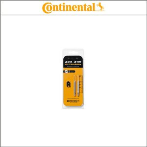 Continental/コンチネンタル  VALVE EXTENSION FOR PRESTA 60MM 2pcs|agbicycle