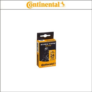 Continental/コンチネンタル  Easy Tape Rim Strip Set bk-bk 27.5x18mm|agbicycle