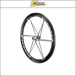 CORIMA(コリマ) カーボンホイール 47mm MCC