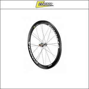 CORIMA(コリマ) カーボンホイール 47mm WS R|agbicycle