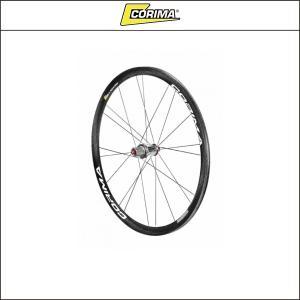 CORIMA(コリマ) カーボンホイール 32mm WS R|agbicycle