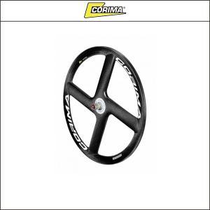 CORIMA(コリマ) カーボンホイール 4スポーク HM R (ロード)|agbicycle