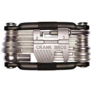 CRANK BROTHERS クランクブラザーズ 5. マルチ-19 ブラック|agbicycle