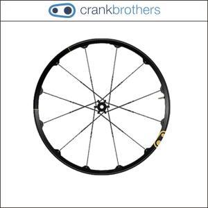 CRANK BROTHERS【クランクブラザーズ】コバルト11(COBALT11)【ホイール】超軽量XCレーシングカーボンホイール|agbicycle
