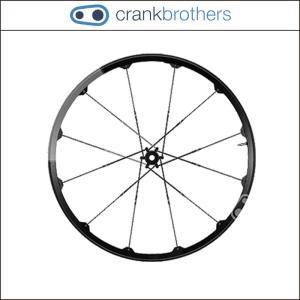 CRANK BROTHERS【クランクブラザーズ】コバルト2(COBALT2)【ホイール】XCレーシングアルミホイール|agbicycle