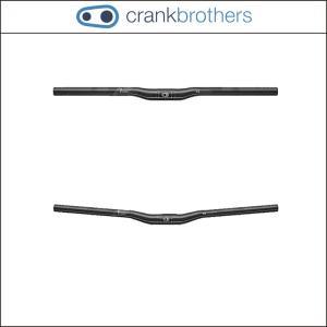 CRANK BROTHERS【クランクブラザーズ】コバルト11(COBALT11)【ハンドル】超軽量XCレース用カーボンハンドル|agbicycle