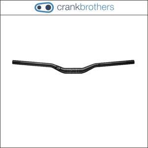 CRANK BROTHERS【クランクブラザーズ】アイオダイン11(IODINE11)【ハンドル】超軽量エンデューロレース用カーボンハンドル|agbicycle