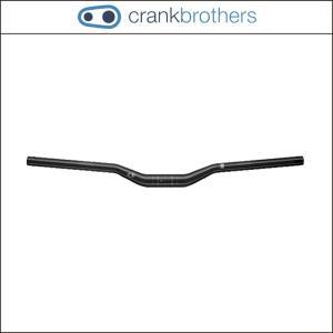 CRANK BROTHERS【クランクブラザーズ】アイオダイン2(IODINE2)【ハンドル】軽量エンデューロレース用アルミハンドル|agbicycle
