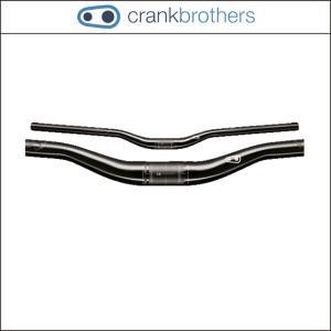 CRANK BROTHERS【クランクブラザーズ】オピウム3(OPIUM3)【ハンドル】DH用高強度ハンドルバー|agbicycle
