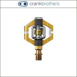 CRANK BROTHERS【クランクブラザーズ】キャンディ11【CANDY11】【ペダル】最も多目的なペダル。オールラウンダーのCandy。|agbicycle