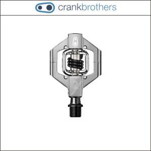CRANK BROTHERS【クランクブラザーズ】キャンディ2【CANDY2】【ペダル】最も多目的なペダル。オールラウンダーのCandy。|agbicycle