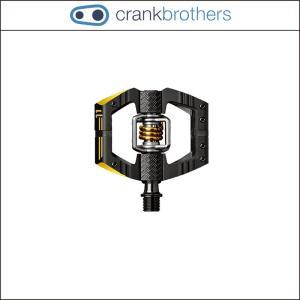 CRANK BROTHERS【クランクブラザーズ】マレット E 11【MALLET E 11】【ペダル】ウルトラライトエンデューロペダル|agbicycle