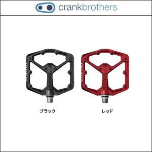 CRANK BROTHERS【クランクブラザーズ】スタンプラージ【STAMP LARGE】【ペダル】ペダルとシューズ間の最適なインターフェースを実現|agbicycle