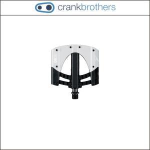 CRANK BROTHERS【クランクブラザーズ】5050 2【ペダル】マウンテンアドベンチャー用のクラシックなデザインのプラットフォームペダル|agbicycle