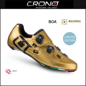 CRONO クロノ  CR-1 CARBON GOLD|agbicycle