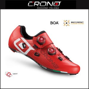 CRONO クロノ  CR-1 CARBON RED|agbicycle
