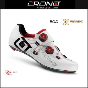 CRONO クロノ  CR-1 CARBON WHITE|agbicycle