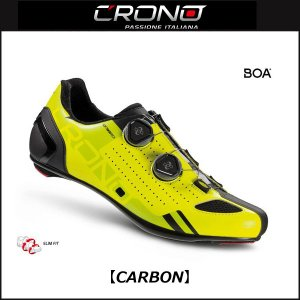 CRONO クロノ  CR-2 CARBON YELLOW|agbicycle