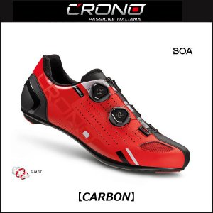 CRONO クロノ  CR-2 CARBON RED|agbicycle