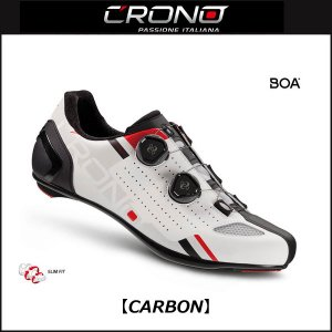 CRONO クロノ  CR-2 CARBON WHITE|agbicycle