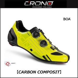 CRONO クロノ  CR-2 CARBON COMPOSIT YELLOW|agbicycle