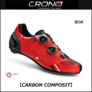 CRONO クロノ  CR-2 CARBON COMPOSIT RED|agbicycle