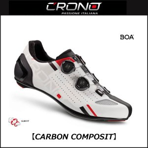 CRONO クロノ  CR-2 CARBON COMPOSIT WHITE|agbicycle