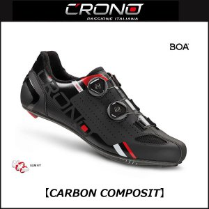 CRONO クロノ  CR-2 CARBON COMPOSIT BLACK|agbicycle