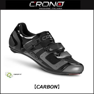 CRONO クロノ  CR-3 CARBON BLACK|agbicycle
