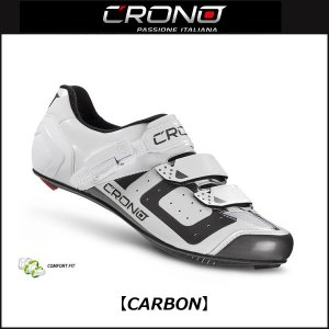 CRONO クロノ  CR-3 CARBON WHITE|agbicycle
