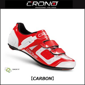 CRONO クロノ  CR-3 CARBON RED|agbicycle