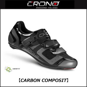 CRONO クロノ  CR-3 CARBON COMPOSIT BLACK|agbicycle