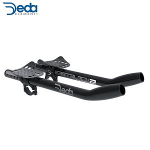Deda/デダ FAST BLACK 2(31.7) FB31K エアロバー/TTバー ・日本正規品|agbicycle