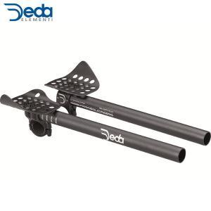 Deda/デダ PARABOLICA エアロバー (パラボリカ)(18〜) 0(ZERO) 310mm PARA0K エアロバー/TTバー ・日本正規品|agbicycle