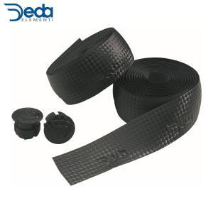 Deda/デダ バーテープ カーボン柄 23)ブラックカーボン  DEDATAPEBLKCARB バーテープ ・日本正規品|agbicycle