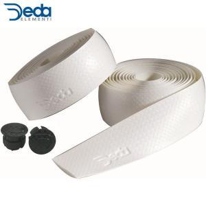 Deda/デダ バーテープ カーボン柄 26)ホワイトカーボン  DEDATAPEWHICARB バーテープ ・日本正規品|agbicycle