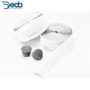 Deda/デダ バーテープ ミストラル ロゴ入リ 32)ホワイト  DEDATAPE98 バーテープ ・日本正規品|agbicycle