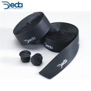 Deda/デダ バーテープ ミストラル ロゴ入リ 33)ブラック  DEDATAPE97 バーテープ ・日本正規品|agbicycle