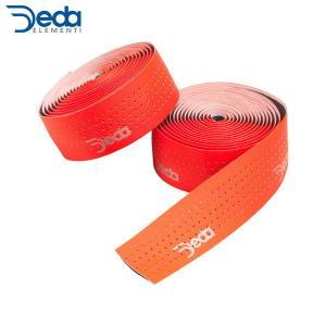 Deda/デダ バーテープ ミストラル ロゴ入リ 40)ネオンオレンジ  DEDATAPE107 バーテープ ・日本正規品|agbicycle
