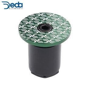 Deda/デダ LOOP END-PLUG グリーン  TAPPOLOOP5 バーテープ(アクセサリー) ・日本正規品|agbicycle