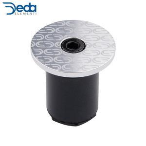 Deda/デダ LOOP END-PLUG シルバー  TAPPOLOOP3 バーテープ(アクセサリー) ・日本正規品|agbicycle