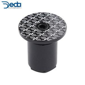 Deda/デダ LOOP END-PLUG ブラック  TAPPOLOOP1 バーテープ(アクセサリー) ・日本正規品|agbicycle