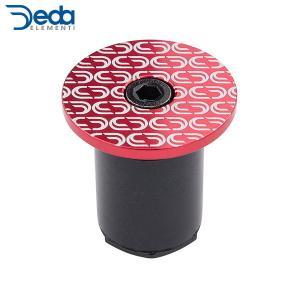 Deda/デダ LOOP END-PLUG レッド  TAPPOLOOP2 バーテープ(アクセサリー) ・日本正規品|agbicycle