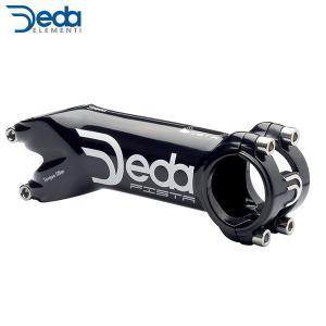 Deda/デダ PISTA(70°) ステム (31.7) ブラック 70° ハンドルステム(ピスト) ・日本正規品|agbicycle